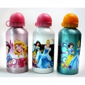 Recipient pentru apa 500ml Disney Princess