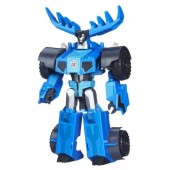Robot Transformers Hyper Change Thunderhoof
