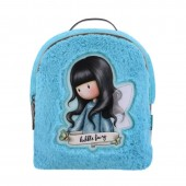 Rucsac fashion mic Gorjuss Furry Bubble Fairy