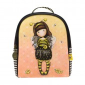 Rucsac mini Gorjuss Bee Loved