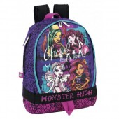 GHiozdan Monster High Scaris - NEW