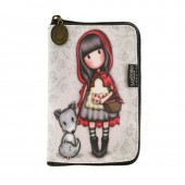 Sacosa pliabila Gorjuss Little Red Riding Hood