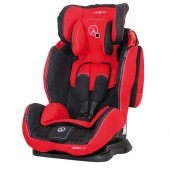 Scaun auto copii SPORTIVO Red Coletto