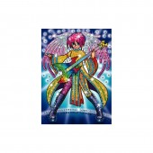 Sequin Art- set creativ cu paiete Manga Inger rock