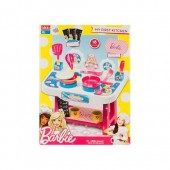 Set 2 in 1 bucatarie BARBIE