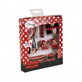 Set accesorii fashion Minnie Mouse