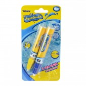 Set Aquadoodle - Set 2 stilouri cu apa