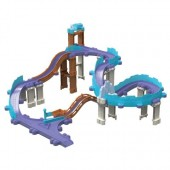 Set Chuggington Die-Cast Stack Track - Pestera de gheata