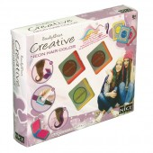 Set Creativ NEON HAIR COLOR - Salon de infrumusetare