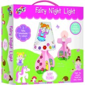 Set creativ Veioza Fairy