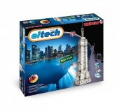 Set de construit Eitech Empire State Building
