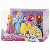 Set de joaca 5 Printese Disney