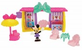 Set de joaca Acasa la Minnie Mouse- Fisher Price