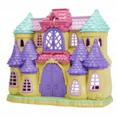Set de joaca Castelul Regal Disney Sofia