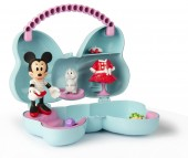 Set de joaca Disney Minnie Mouse - MINNIE BOWCKET - Turcoaz