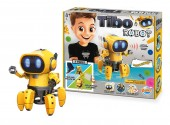 Set de joaca educativ Robot Tibo