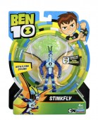 Set de joaca Figurina Ben 10 12cm Steam Stinkfly
