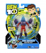 Set de joaca Figurina Ben 10 12cm Torta Vie Upgrade NEW 2019