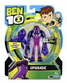 Set de joaca Figurina Ben 10 12cm Upgrade