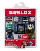 Set de joaca figurine ROBLOX BLISTER 2 FIGURINE Innovation Labs