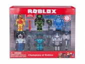 Set de joaca Figurine ROBLOX Champions of Roblox