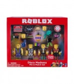Set de joaca Figurine ROBLOX Seria 2 - Disco Madness