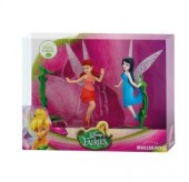 Set de joaca figurine Rosetta+Silvermist - Disney Fairies