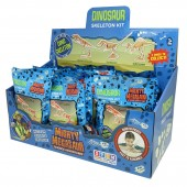 Set de joaca Kit schelet Dinozaur - Blind Bag
