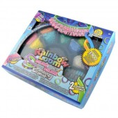 Set de joaca Mega Kit Elastice Rainbow Loom