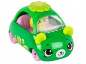 Set de joaca Mini Masinuta Shopkins Cutie Cars Jelly Joyride