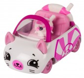 Set de joaca Mini Masinuta Shopkins Cutie Cars Lollipop