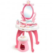 Set de joaca PREMIUM Masuta de machiaj 2 in 1 Disney Princess