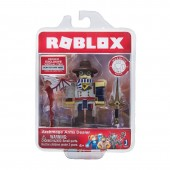 Set de joaca ROBLOX Seria 2 Archmage Arms Dealer