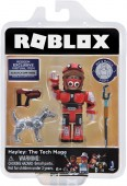 Set de joaca ROBLOX Setia 2 Hayley the Tech Mage