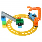 Set de joaca THOMAS and FRIENDS RECYCLING CENTER