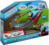 Set de joaca trenulet electric Thomas and Friends