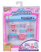 Set decoratiuni interioare Shopkins DREAMY BEAR