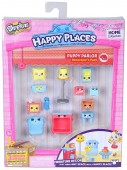 Set decoratiuni interioare Shopkins PUPPY PARLOR