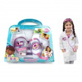 Set doctor Disney Doctorita Plusica
