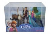 Set figurine Disney Frozen Deluxe