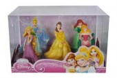 Set figurine Printese Disney Deluxe