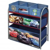 Set mobilier camera copii Disney Cars 3