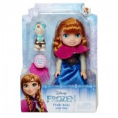 Set Papusa Printese Disney 15 cm Anna