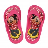 Slapi licenta Disney-Minnie Face