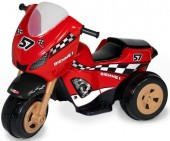Motoscuter electric  SUPER GP RED
