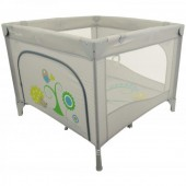 Tarc copii Baby Mix 106-2 Grey