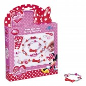 Set creativ bijuterii Minnie Mouse