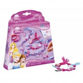 Set creativ decorativ bijuterii Princess Disney