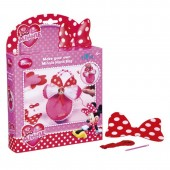 Set creativ decorativ Minnie Mouse