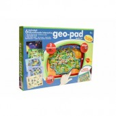 Touchpad electronic Geo-Pad
